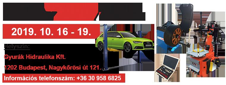 EPEXTECH EXPO 2019.