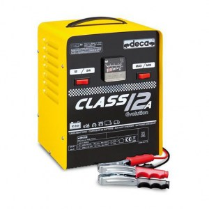 Akkumulátor töltő DECA CLASS12A