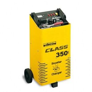 Akkumulátor töltő DECA CLASS BOOSTER350E