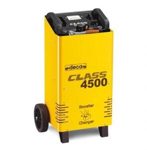 Akkumulátor töltő DECA CLASS BOOSTER4500