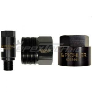 Pichler porlasztó kihúzó adapter klt. 3 db-KB Bosch porlasztókhoz UNI (60384415)