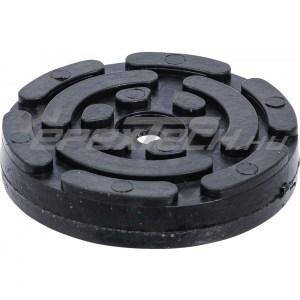 Gumipogácsa csápos emelőhöz 140 mm (BGS 6476-2)
