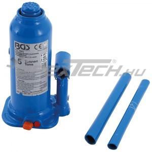 Hidraulikus emelő 5T,  207-402 mm (BGS-9883)