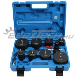 Turbó és hűtésrendszer nyomásellenőrző tester - CC9201