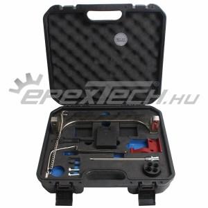 Motor vezérműtengely-állító szerszám vezérlőlánc rögzítő szerszám BMW 1.2 1.6