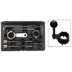 Vezérlésrögzítő készlet VAG 1.4-1.6-2.0 TDI CR VW, Audi, Seat, Skoda