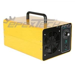 Ózongenerátor, 30 g/h, 230 V