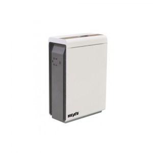Magas hatékonyságú, precíziós légtisztító 7 fokozatú szűrőrendszerrel (HEYLO HL 400)