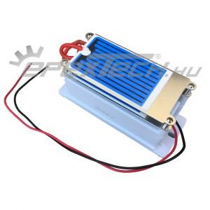 Transzformátor 2 db ózonlappal KL-7 és KL-14e ózongenerátorokhoz