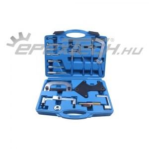 Vezérlésrögzítő készlet, Renault 1.2, 1.4,1.6,1.8,2.0 16V benzines, 2.2D, TD, 2.2Td, 2.2TD, 2.5D, 2.5D, TD