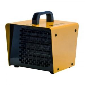Elektromos hőlégfúvó, 1/2 kW
