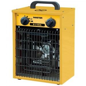 Elektromos hőlégfúvó, 3 kW