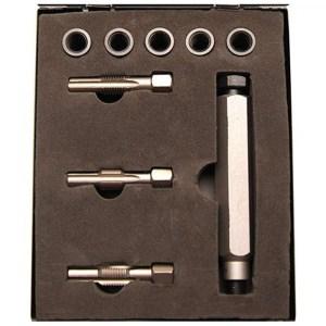 Izzítógyertya menetjavító készlet M10X1.25