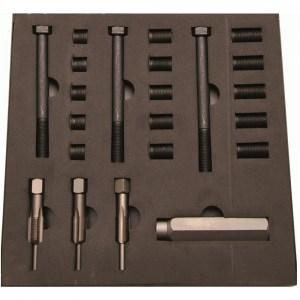 Izzítógyertya menetjavító készlet M12X1.25