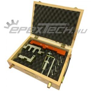 Professzionális vezérlésrögzítő BMW 1.8 / 2.0 N42 / N46 / N46T VALVETRONIC - benzines