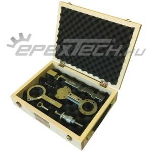 Professzionális vezérlésrögzítő BMW M52, M54, M56, M52TU