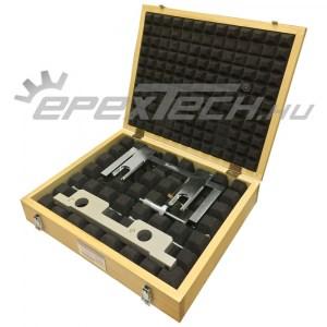 Professzionális vezérlésrögzítő BMW 2.5 / 3.0, N51, N52, N55