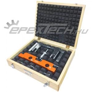 Professzionális vezérlésrögzítő BMW 2.5 / 3.0, N54, N53