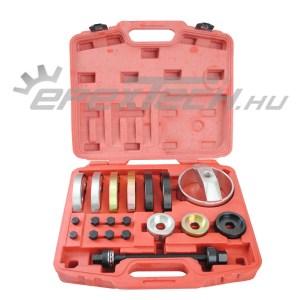 Kerékagy, kerékcsapágy szerelő készlet, 62, 66, 72mm, VW, Audi, Skoda