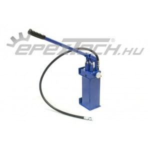 Hidraulikus kézi pumpa, 40 t