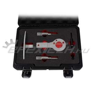 Vezérlésrögzítő klt. Alfa, Fiat, Opel, Saab 1.6-1.9-2.4 JTD (WT04A2206D)