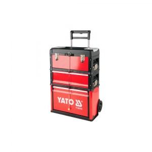 Szerszámoskocsi moduláris YATO