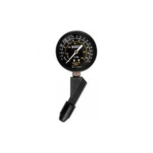 Kompressziómérő (max 21 bár) YATO